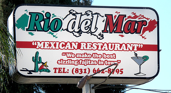"""Mexican Restaurant"""