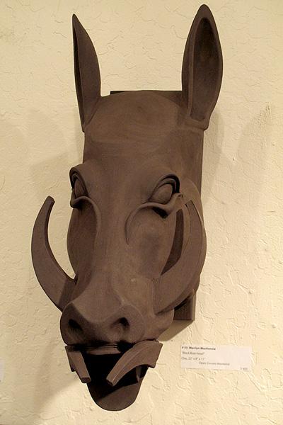 Black Boar Head