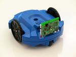IPRE robot kit from Georgia Robotics