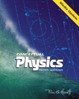 Conceptual Physics textbook cover