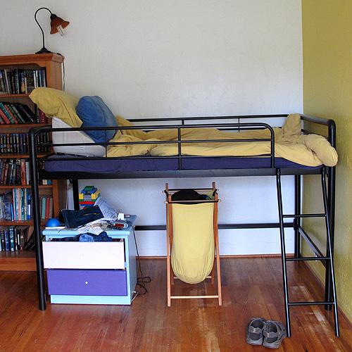 Pvc Bed: Plans To Build Loft Bed Plans Pvc PDF Plans