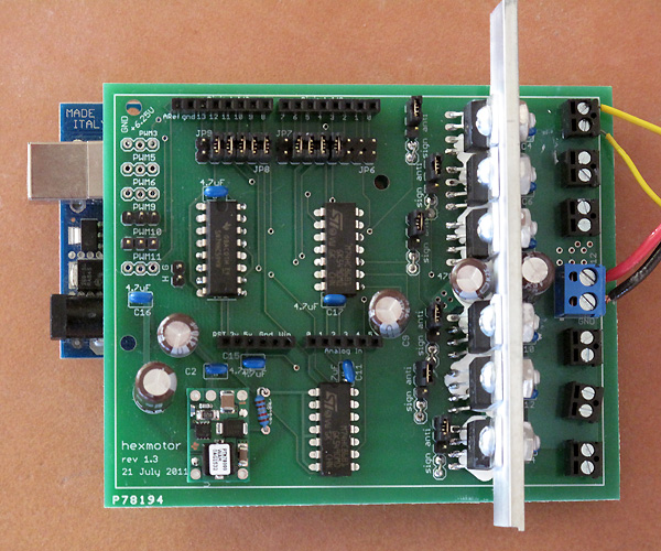 Posts With Printed Circuit Boards Label