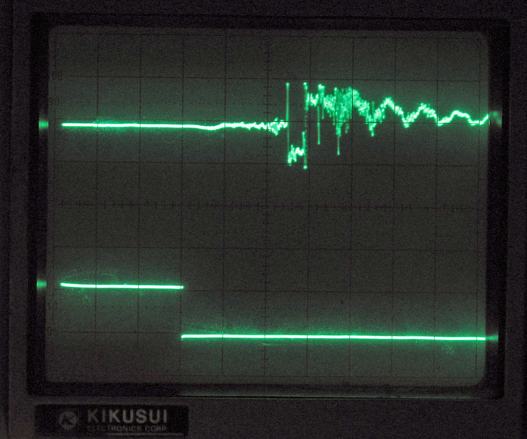 Electret Microphone Gas Station Without Pumps Page 6 Circuitlab Phase Shift Delay Typical