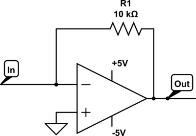 current-to-voltage-converter