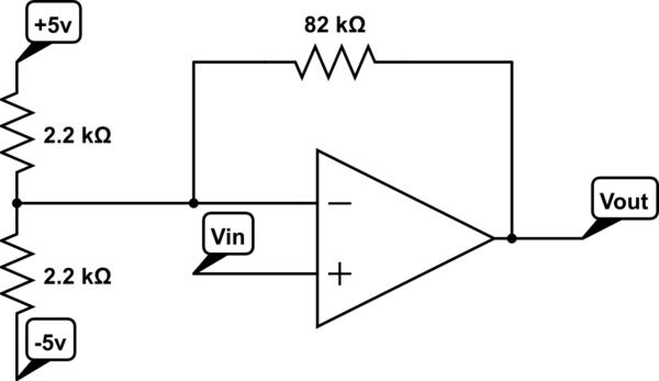 voltage-divider-virtual-ground-amp
