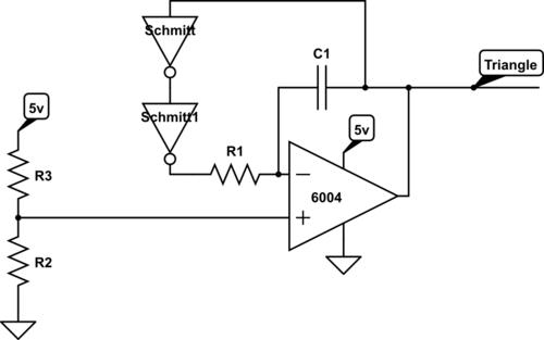 relaxation oscillator