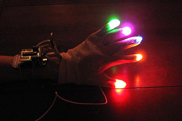 stationary-glove