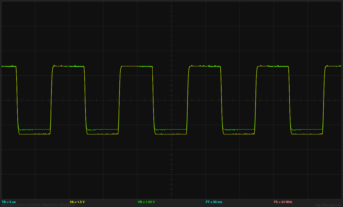 Posts With Circuits Label Dc Thevenin Norton Equivalent Example 3 Youtube At 100khz Both The Voltage Waveforms Input And Output Look Like Pretty Good Square Waves