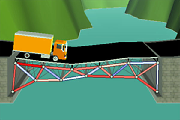 Engineering Encounters Bridge Design Contest 2014 (2/2)