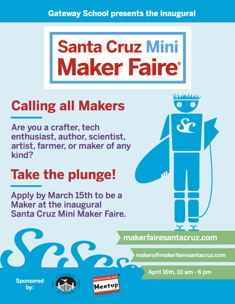 copied from http://www.makerfairesantacruz.com/2016/01/calling-all-makers/call-for-makers-2/