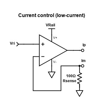 Current-control-for-low-current