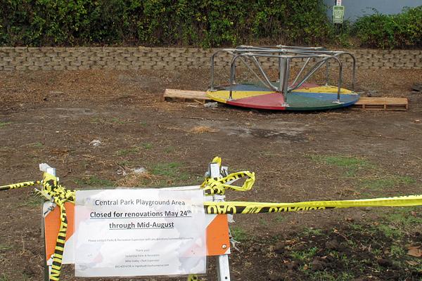 playground-renovation