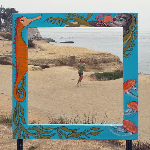 framed_runner