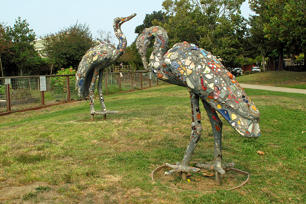 blue-heron-sculptures