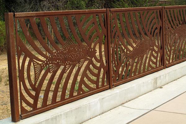 fish-panels