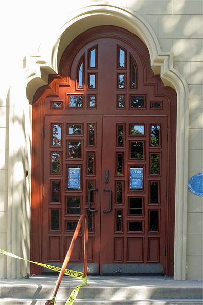 gault-main-door