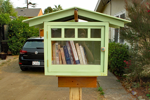 little-free-library-Cleveland