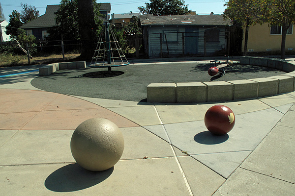 Poets-Park